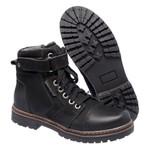 Bota Coturno Mega Boots