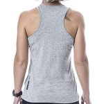 Regata Feminina Warm Body Cinza