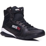 Bota de Treino Rock Fit Work Out Preto