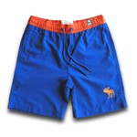 Shorts Banho Abercrombie And Fitch