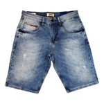 Bermuda Jeans Tommy