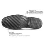 Sapato para Pés Sensíveis Soft Sapatoterapia Preto