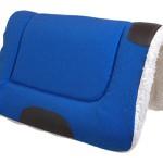 Manta Quarto de Milha (Azul)