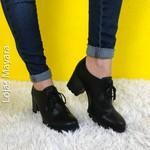 Sapato Oxford Tratorado Dakota