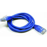 Patch cable cat-5e 2.5m az (568-b)