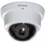 D-link's dcs-6112 full hd fixed dome network camera