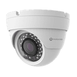 Cam dome ip 3.6 mm 1080p 2.0 mp h.264 ip66 poe ir20m met onvif
