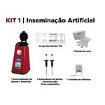 KIT Inseminação Artificial