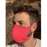 Máscara Espuma Lavável Neon Pink Cor 4.6