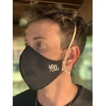Máscara Tecido Lavável Basics Bege Cor 1.6