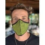 Máscara Tecido Lavável Mortal Kombat Cor 5.10