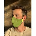 Máscara Tecido Lavável Mortal Kombat Fluor Cor 5.10