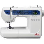 Máquina de Costura Elna 5200 + BRINDES ESPECIAIS (ESCOLHA DO CLIENTE)