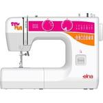 Máquina de Costura Elna Sew Fun + BRINDES ESPECIAIS (ESCOLHA DO CLIENTE)