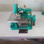 Maquina de Costura Overlock GN1-6 + BRINDES ESPECIAIS (ESCOLHA DO CLIENTE)