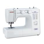 Máquina de Costura Janome 2008S + BRINDES ESPECIAIS (ESCOLHA DO CLIENTE)