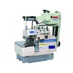 Máquina de Costura Overlock com Zeromax Lanmax LM-303HR/DK61