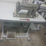 Maquina de Costura Zig-Zag / Reta Semi Industrial Gemsy GEM20U33 + BRINDES ESPECIAIS (ESCOLHA DO CLIENTE)