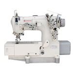 Máquina de Costura Galoneira Singer Direct Drive 522D-364-31-07