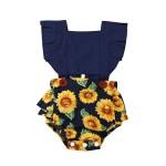 Body Sunflower Blue