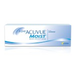 Acuvue 1 Day Moist Com Lacreon -4,50