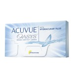 Acuvue Oasys Com Hydraclear Plus -4,00