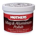 Polidor De MagnÉsio e AlumÍnio-mothers Mag & Aluminum Polish-5100-mothers-141g - 622