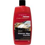 Cera California Gold Cleaner Wax Liquida Mothers 473ml - 80
