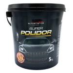 Massa Super Polidor 5kg - 354