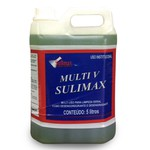 Multi Uso Gl 5l-sulimax - 272