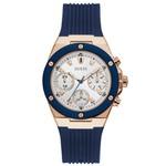 Relógio Guess Feminino Multifunção Azul