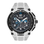 Relógio Orient Masculino Flytech Titânio