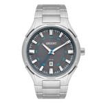 Relógio Orient Masculino Sport Cinza