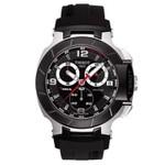 Relógio Tissot Masculino T-Race Cronógrafo
