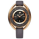 Relógio Swarovski Feminino Crystalline Oval