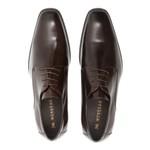 Sapato Derby Masculino Cortez Marrom