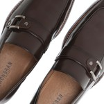 Sapato Loafer Masculino Marshell Moss