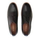 Sapato Casual Masculino Gregory Preto