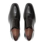 Sapato Oxford Masculino Rodgers Preto