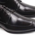 Sapato Derby Masculino Café Monbran Dressy
