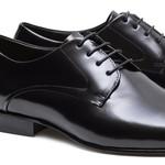 Sapato Derby Masculino Arthur Preto