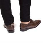 Sapato Derby Masculino Jack Café