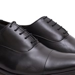 Sapato Social Oxford Masculino Lurdes Preto