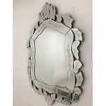 Espelho Clarice - Moldura Trabalhada