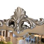 Espelho Robuste Lavanda de Chão