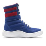 Tênis MVP Boot Fashion - Azul Royal