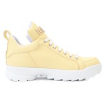 Tênis MVP HARD FASHION NEW - Yellow Baby