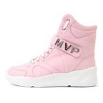 Tênis MVP Elegance Fit - Pink Baby