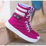Tênis MVP Boot Fashion - Pink