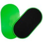 Disco de Deslizamento para Treino Abdominal e Funcional